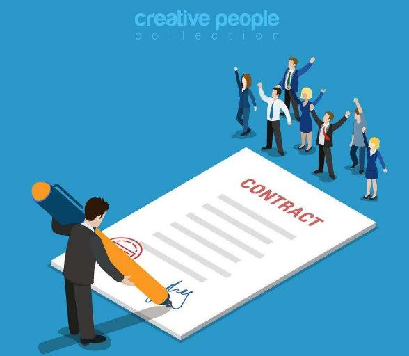 公司怎么建立合同管理办法