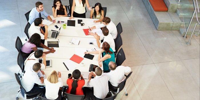 企业如何现代化管理合同