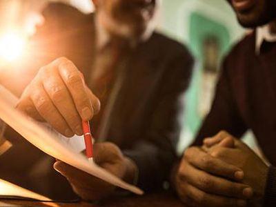 加强合同管理的方法及目的有哪些